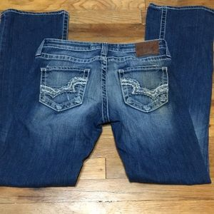 Big Star Remy Low rise fit women's jeans 30 x 33